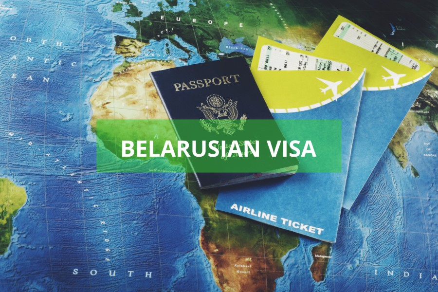 How to get belarusian visa instruction shantidom.by