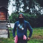 Дни открытых дверей - июль - Shantidom.by - Экологическая йога усадьба в Беларуси