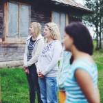 Шанти Дом дни открытых дверей 1-2 августа