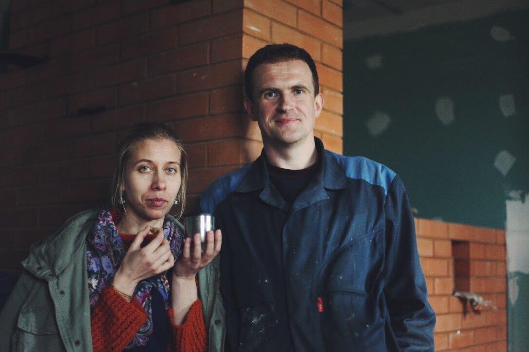 Зробiм — Глобальная уборка 9 апреля 2016!