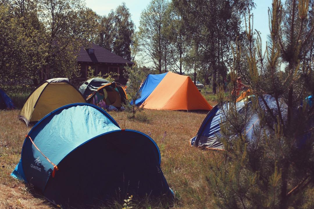 Палаточный городок Шанти Дом Шанти Дом / Shanti Dom Leto Opening festival 2016 www.shantidom.by
